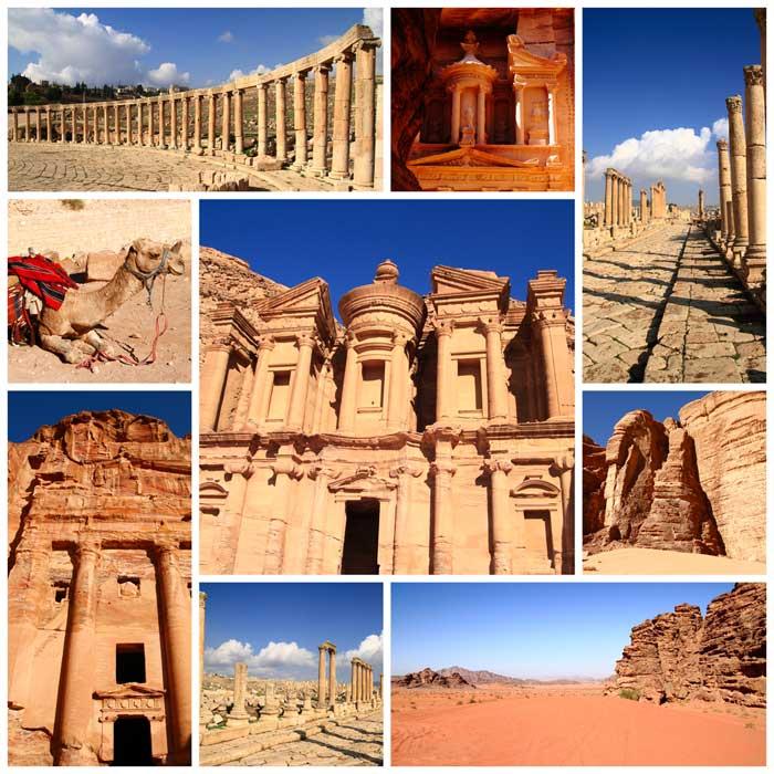 Ägypten - Reise zu den ägyptischen Tempeln de.depositphotos.com