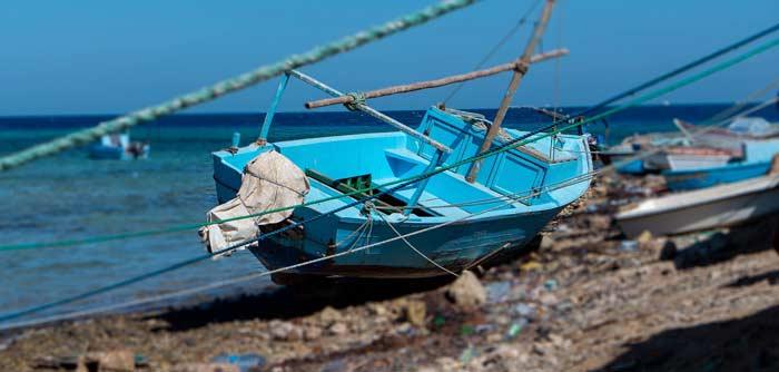 Hurghada - ein Urlaubsparadies in Ägypten